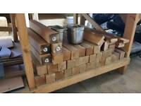 Workshop Clearout, Wood / Timber / material offcuts