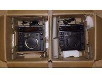 ORIGINAL CDJ 500s ( The pair )