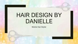Mobile Hairdresser - Specialising in all colour services, cutting and styling services