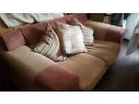 2 + 3 seater sofas for FREE