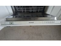 Tecnik built in dishwasher in good working order