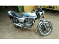 Honda 250cc Super dream