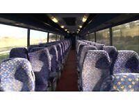 Fainsa Coach Bus Seat