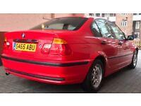 BMW 318i Manual 1999