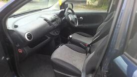 2009 Nissan Note Visia, Full MOT, 2 keys, no swap or px (not bmw, audi, skoda, ford, honda, toyota,)