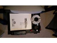 Harman/Kardon Home Theater 1500 + Infinity Modulus 6-Piece Home Theater Speaker System