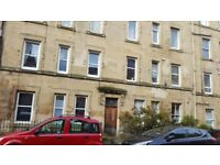ATTRACTIVE 1 BED FURNISHED FLAT IN WARDLAW STREET