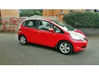 HONDA JAZZ ES TOP SPEC FULLY LOADED 2009 NOT YARIS POLO MICRA BREAKING SKODA BARGAIN PRICE