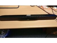 Hitachi soundbar for sale