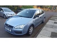 ford focus 1.6 1 owner, 2006