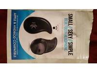 Beans new bluetooth wireless headphones