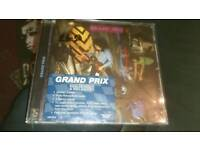 Grand prix remastered cd new and sealed