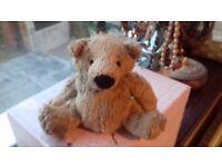 Mini Teddy Brown Bear
