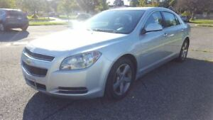 2012 Chevrolet Malibu LTAccident Free|OnStar|PWR Driver Seat|