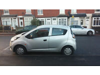 2010 CHEVROLET SPARK - Ideal for new drivers