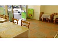 Baguette bar - lease for sale (A1)