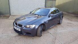 BMW M3 V8 Convertible