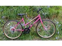 Ladies bike in very good condition