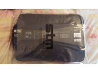 """Brand New STM Laptop Sleeve/Blazer to Fit 11"""" Notebooks and Tablets"""