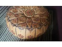 Morrocan style Cushion to sit on!