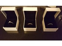 Pandora rings for sale