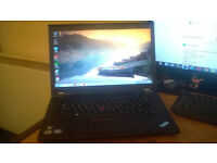 Lenovo T530 Intel I5 Processor 4th Gen 2.50ghz 4gb Memory 320gb Hard Drive with Webcam