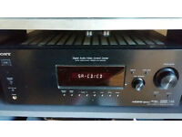 OFFERS Sony STR-DG520 Multi-Channel AV Receiver Amplifier