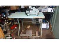 sewing machine yamato overclock