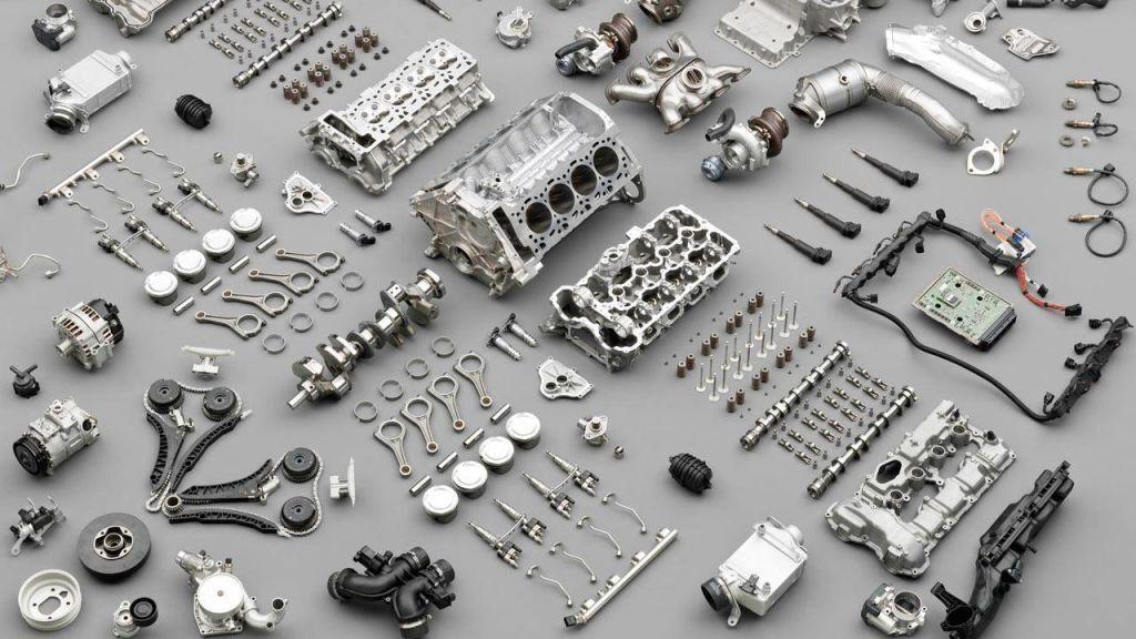 Precision Truck Parts
