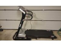 York Treadmill in Excellent condition