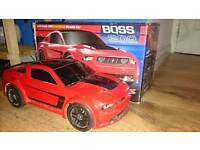 Traxxas Mustang Boss 302 rc car