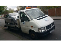 24/7 Car Breakdown recovery Services