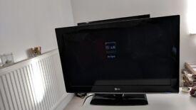32 inch LG LCD TV - dead pixel