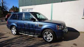 Range Rover Sport HSE