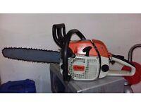 stihl chainsaw 028