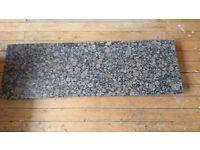 Granite Hearth