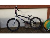 GT Air BMX Bike. Top condition and a Bargain at £55. retails at approx £250-£280
