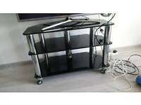 TV stand excellent cond