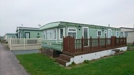 GENUINE REASON FOR SALE OF STATIC CARAVAN - PRIVATELY OWNED ON SEA VIEW HOLIDAY PARK MORECAMBE LANCS