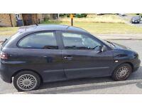 Seat Ibiza 1.4 tdi ecomotive modded remapped, free tax! Poss swap? WHY?