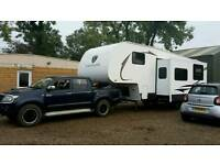 5th wheeler rv