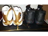 Air Jordan DMP Pack Size 8.5 UK £510