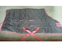Amigo quilted stable rug