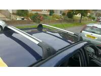 Ford focus estate roof bars