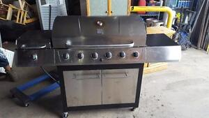 Liquidation 50% OFF BBQ USAGÉ/USED - GRANDE SELECTION  / LARGE SELECTION