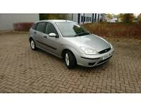 Ford Focus 1.8 lx. 2004. New Mot.