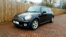 2010 mini one r56 1.6 VERY LOW MILEAGE 2 owners