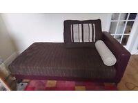 Sjeselong persian sofa