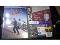 DVD BETTER CALL SAUL SEASON 2 BOX SET AS NEW like breaking bad