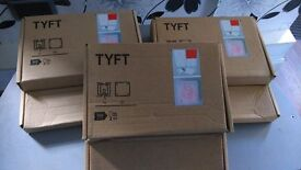 IKEA Wall lights woth 6 different effects Brand new in box